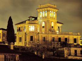 Terraglio Rooms, Bassano del Grappa