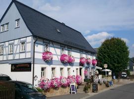 Gasthof zur Hoffnung, Hinterhermsdorf