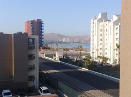 Apartamento caracas chinchorro, Chinchorro