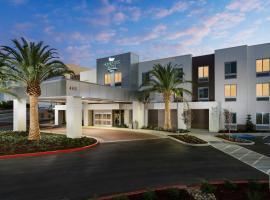 Enjoy Breakfast At Hotels Near Westfield Valley Fair Homewood Suites By Hilton San Jose North