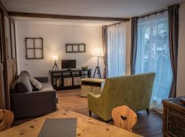 Apartments N°7