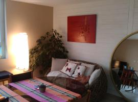 Appartement de Charme, Liessies (рядом с городом Eppe-Sauvage)