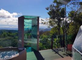 Chira Glamping Monteverde, Monteverde Costa Rica