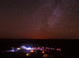 Camp Mars, Дуз