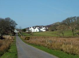 The Colonsay Hotel