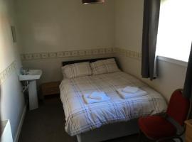Rooms at the Bell, Haddington