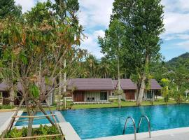 Evergreen Koh Chang Resort