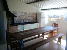 Casa do kiko, Massiambu Pequeno (Santo Amaro da Imperatriz yakınında)