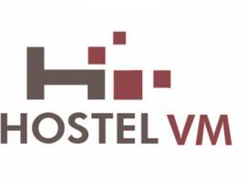 Hostel VM, Los Ángeles (Negrete yakınında)