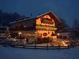Gästehaus Alte Bergmühle, Fischbachau