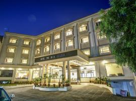 Hotel The Royal Krishna, Катра