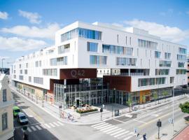 Hotel Q42, Kristiansand