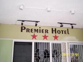 Premier hotel, Lusaka (Near Chongwe)