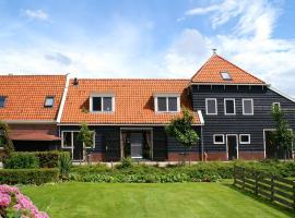 Farm Overleekerhoeve, Monnickendam