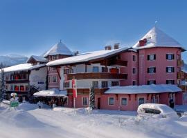 Hotel Moserhof, Reutte