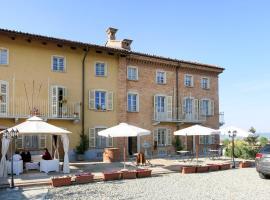 Ferienwohnung Villa San Secondo 100S, Villa San Secondo (Montechiaro d'Asti yakınında)