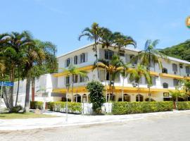 Praia Mansa Caioba Hotel, Matinhos (Near Caiobá)