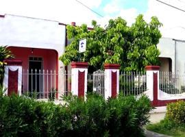 BR& Airis, Holguín