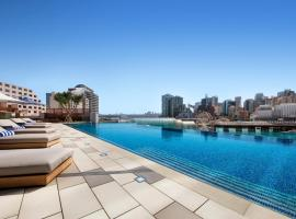Sofitel Sydney Darling Harbour, Сидней