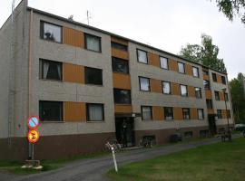 Studio apartment in Pori, Juhanintie 12 A (ID 4576), Йитери (рядом с городом Mäntyluoto)