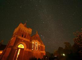 A Tassie Church, Kempton (Oatlands yakınında)