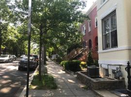 Large 6BR Shaw DC Home