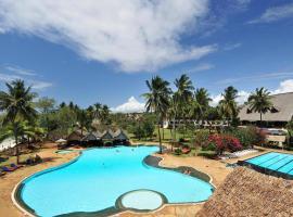 Reef Hotel Mombasa, Mombasa