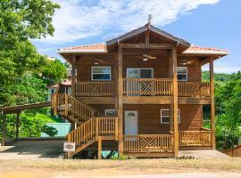 Casa Feliz Home, Вест-Энд (рядом с городом Gravel Bay)