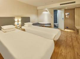 Hanting Hotel Huangshan Taiping Lake Scenic Area, Pinghuzhen (Miaoxia yakınında)
