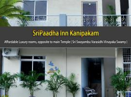 SriPaadha Inn Kanipakam, Chittoor