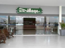 Hotel Village Toritama, Toritama