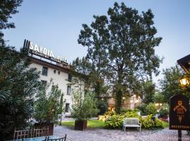 Savoia Hotel Country House Bologna, Bologna