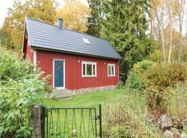 One-Bedroom Holiday Home in Solvesborg, Sölvesborg