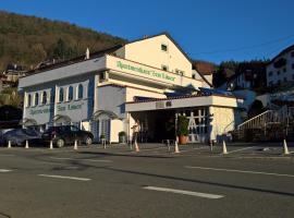 """Apartmenthaus """"Zum Löwen"""" Heidelberg - Ziegelhausen, Heidelberg"""