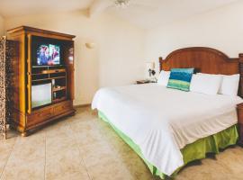 Punta Pescadero Paradise Resort, Pescadero