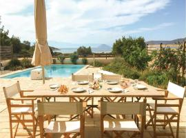 Holiday Home Ermioni Peloponnese 04, Koilás (рядом с городом Dhídhima)