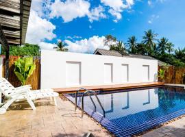 S2 Residence, Ao Nang Beach