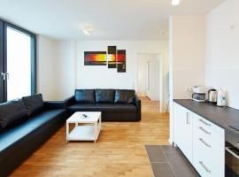 City Apartment Stuttgart