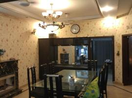 Family House in Bahria Town
