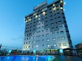 Hotel Sevilla Center, Seville