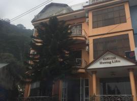 Huong Lien Hotel