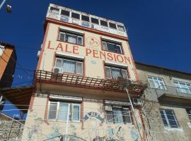 Lale Pension, Эгридир (рядом с регионом Davraz)