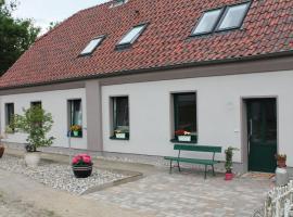 Lucky 2, Diedrichshagen (Wichmannsdorf yakınında)