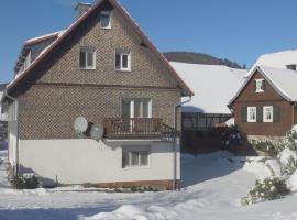 Gerlingshof, Abtsroda (Poppenhausen yakınında)