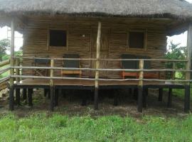 Ikoma safari Camp, Banagi