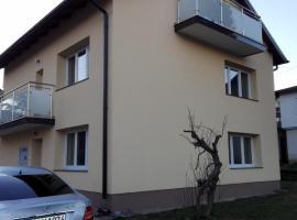 Apartmani i Sobe Mihaljevic, Самобор (рядом с городом Domaslovec)