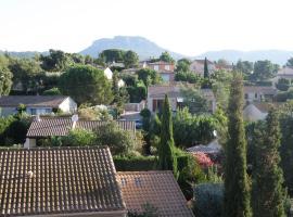 Appartement Dans Maison, Рокбрюн-сюр-Аржан (рядом с городом La Bouverie)