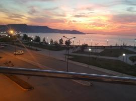 Appart Oran Vue Sur Mer Frange Maritime, Oran (Haï Khemisti yakınında)