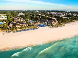 Allegro Playacar All-Inclusive Resort