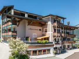 Hotel-Gasthof zur Schönen Aussicht, Sankt Johann in Tirol